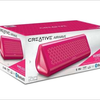 Creative Bluetooth Speakers For Sale