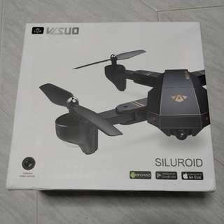 VISUO XS809HWquadcopter