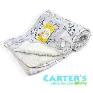 Carter's Fleece Blankets