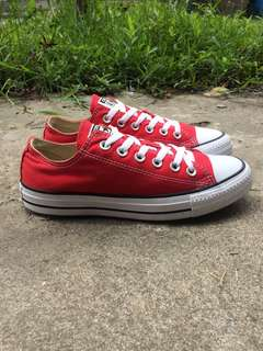 💎Converse CT All Star Canvas Low Top M9696C💎