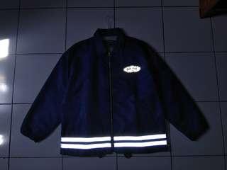 Bad Boy Winbreaker Jacket