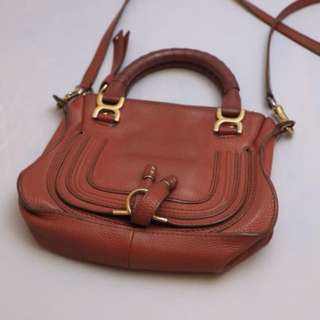 Pre-loved chloe Bag