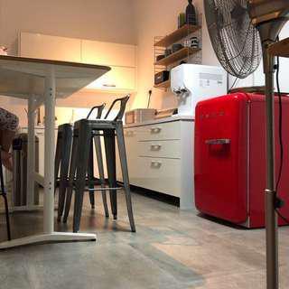 Smeg FAB10 Refrigerator / Fridge