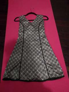 Dress (Fits S to M)
