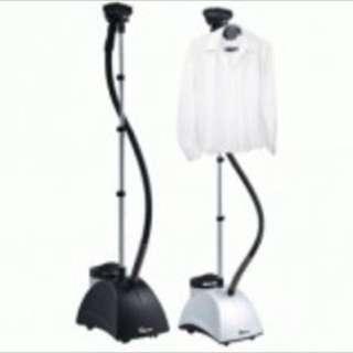 Oxone steamer garment