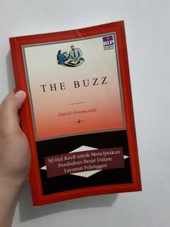 SP_PRELOVED : The Buzz