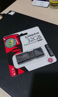 32GB 手指
