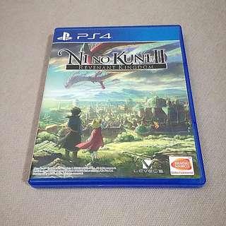 PS4 Nino Kuni 2