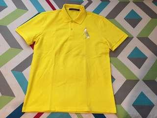 Collezione Polo Shirt for Men Size XL