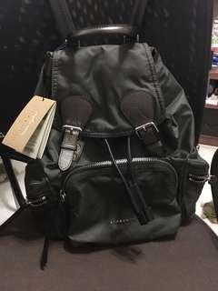 Burberry 背包 backpack