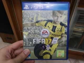 🚚 FIFA 17 PS4