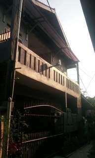 Rumah tengah kota Bogor