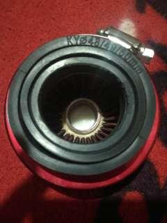 Mio Air Filter