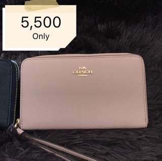 Coach Wallet (Guaranteed Authentic from US)