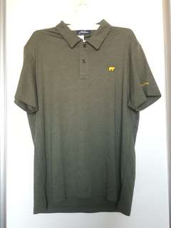 Jack Spicklaus Men Clothes