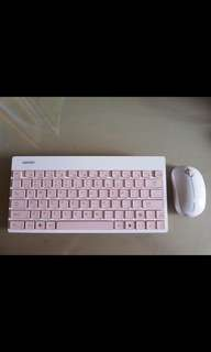 Miniso Wireless Keyboard