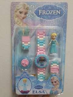 Jam Frozen