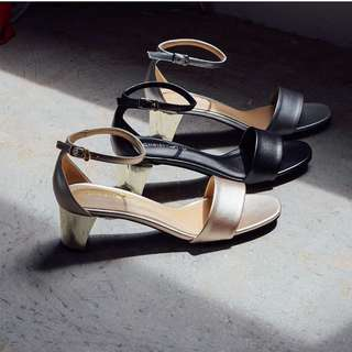 Christy Ng Wedges