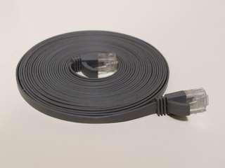 ATake Cat 6 Flat LAN Cable 5m