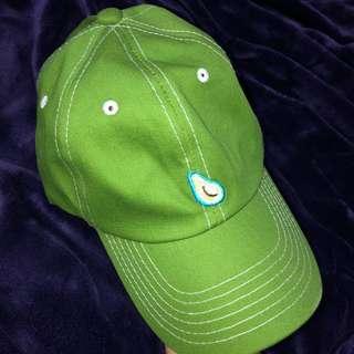 🚚 酪梨老帽