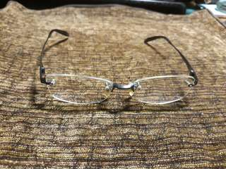 Bally Eyeglasses