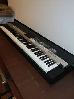 Yamaha Digital stage Piano CP5