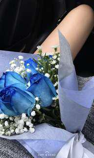 CHEAP personalized + customized bouquet for any occasion for ur friends and loved ones.