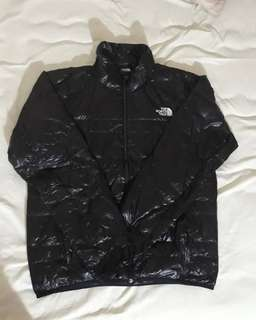 The North Face Ultra Light Down Jacket