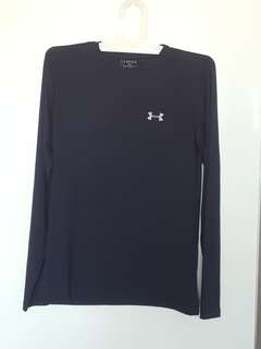 Under Armour Men Clothes