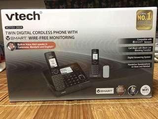 Vtech 家居電話