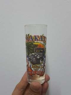 Hard Rock Cafe Glass