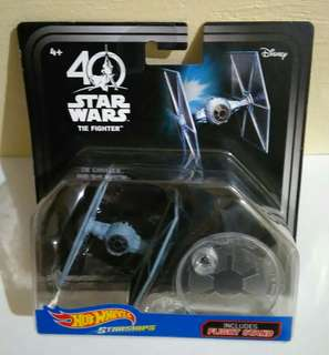 Star Wars diecast
