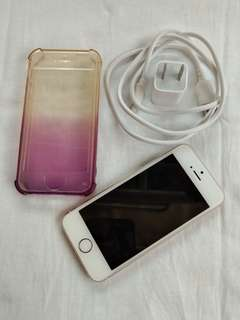 FOR SWAP iPhone 5s Gold