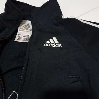 Adidas Sweater (Size for 6 Mths Babies)