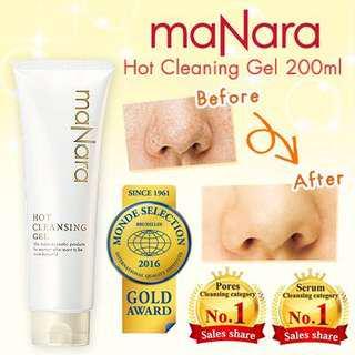 MaNara Hot Cleansing Gel