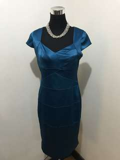 Pre-Loved Elegant Cocktail Dress