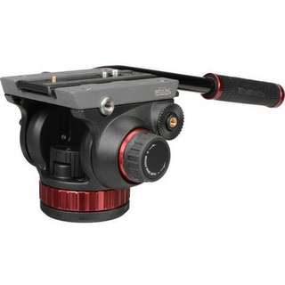 WTB Manfrotto 502HD