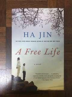 Ha Jin - A Free Life
