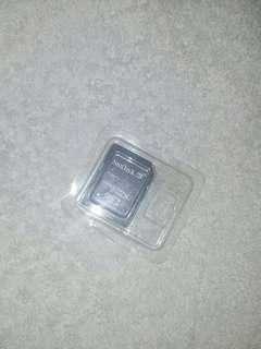 Memory card  (4gb)
