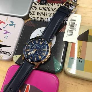 Fossil Watch For Sale!