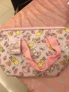 Sanrio My Melody Cooler Bag