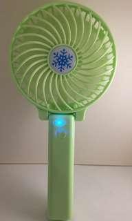 手提風扇 portable multifunction fan