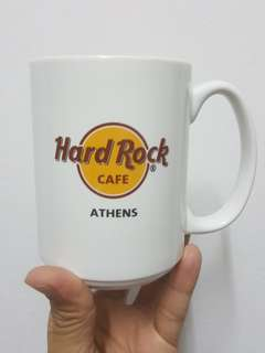 Hard Rock Cafe Mug