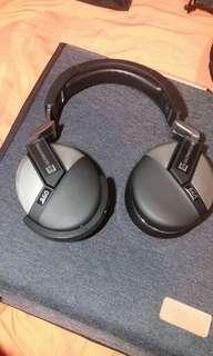 Ultrasone performance  860 headphone 耳筒 帶藍芽配件