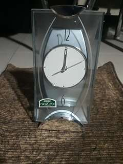 Seiko desk clock