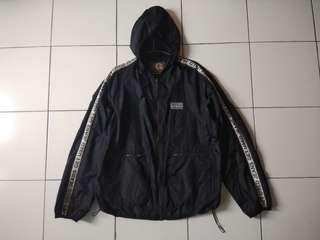 GU Taped Jacket