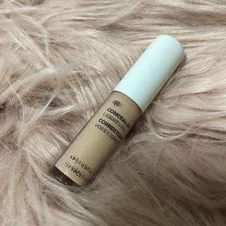 The Faceshop Concealer (Second lightest shade)