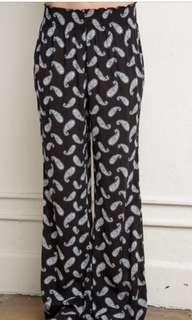 Brandy Melville Alexa pants