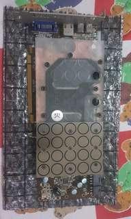 REPRICE MSI R7970 with EK full gpu block