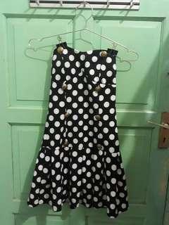Dress Big Polka